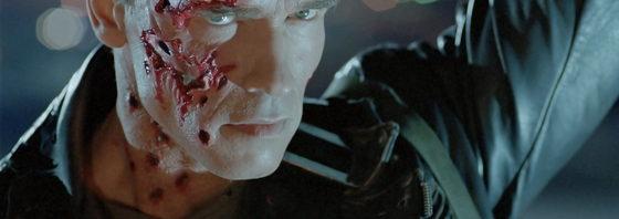 祝シュワルツェネッガー誕生日で70歳!『ターミネーター2 3D』 は8/11公開!