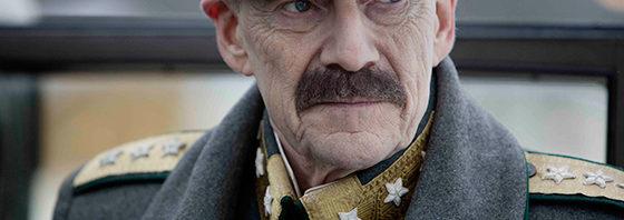 ノルウェー国王の歴史的真実『ヒトラーに屈しなかった国王』公開決定