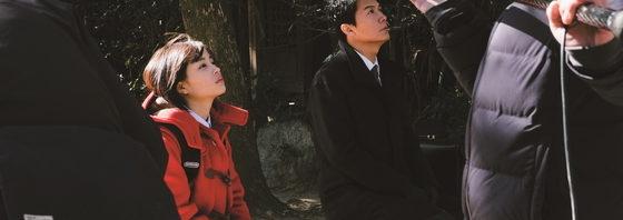 是枝x福山x役所『三度目の殺人』ヴェネチア国際映画祭コンペ正式出品!