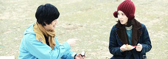 松岡茉優 初主演『勝手にふるえてろ』公開日決定!主題歌は黒猫チェルシー