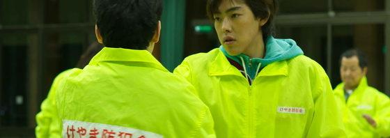 入江悠監督 『ビジランテ』追加キャストに吉村界人、間宮夕貴、岡村いずみ