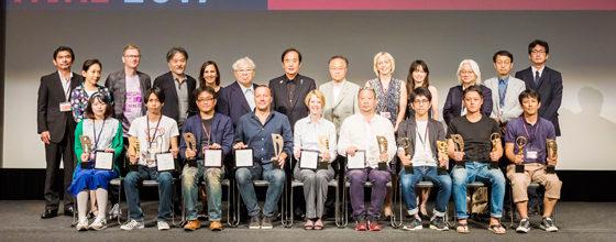 ノルウェー作品『愛せない息子』が最優秀作品賞受賞『SKIPシティ国際Dシネマ映画祭』