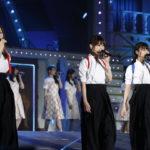 乃木坂46映画『あさひなぐ』なぎなたパフォーマンス&主題歌初披露!