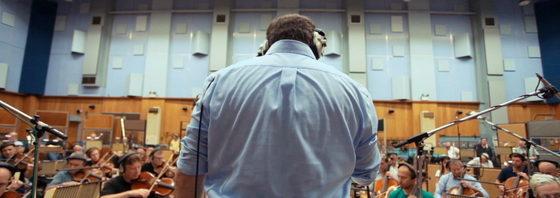 ドキュメンタリー映画『すばらしき映画音楽たち』特別映像が完成