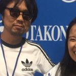 世界最速上映『エウレカセブン』ワールドプレミア in OTAKON2017