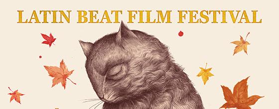 ラテン好きは是非!第14回ラテンビート映画祭開催決定 上映作品発表!