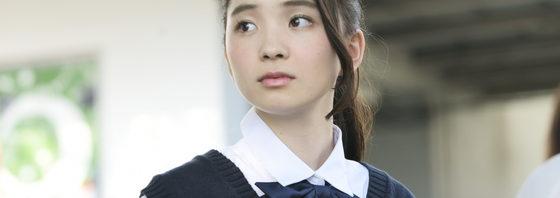 """福地桃子(哀川翔の次女)『あまのがわ』で映画""""初主演"""" コメント到着!"""