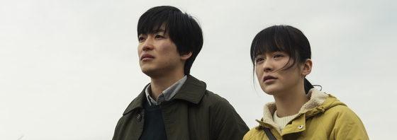 親子の感動ミステリー『望郷』予告編解禁