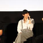 息もできない ヤン・イクチュン、野田洋次郎(RADWIMPS)、松永大司トークイベント
