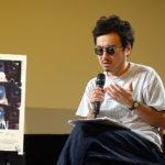 前野健太 登壇映画『パターソン』トークイベント試写会