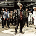 『HiGH&LOW THE MOVIE 2 / END OF SKY』初日挨拶Huluで独占LIVE配信