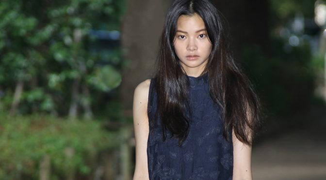8月4日公開『STAR SAND ─星砂物語─』主演 織田梨沙 インタビュー