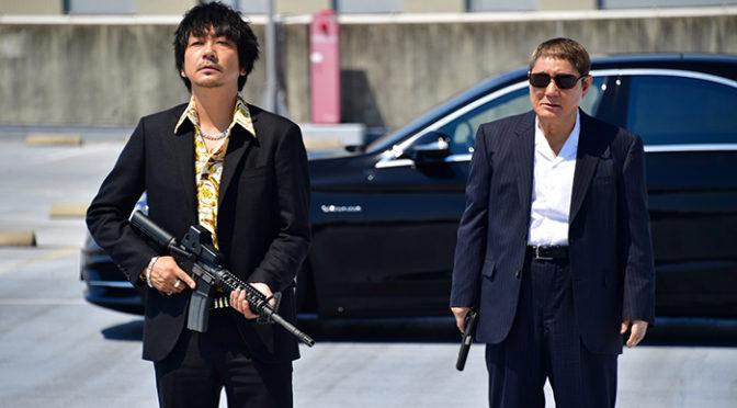 北野武監督『アウトレイジ 最終章』公開記念 北野映画全17作品一挙Blu-ray化