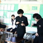 DISH//の北村匠海・小林龍二映画『勝手にふるえてろ』場面写真が初解禁