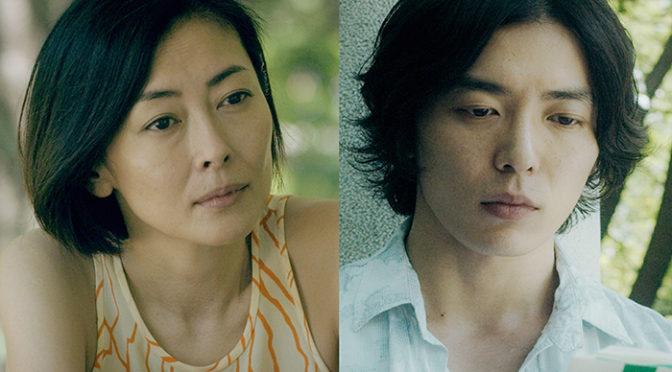 中山美穂×キム・ジェウク歳の差を超えた純愛を描いた『蝶の眠り』公開決定!