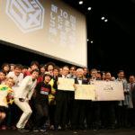 「したまちコメディ映画祭in台東」小松政夫リスペクトライブ&クロージング