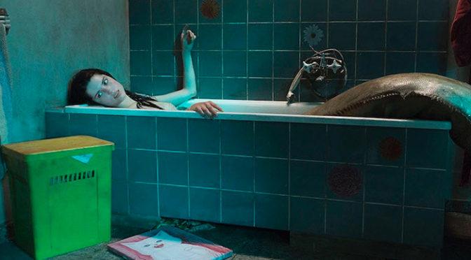 ホラー・ミュージカルのニュー・ウェーブ「ゆれる人魚」したコメでプレミア