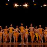 モーリス・ベジャール・バレエ団✕東京バレエ団『ダンシング・ベートーヴェン』公開日決定!