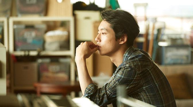 坂口健太郎、京都弁を披露の劇中映像到着!
