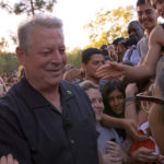 『不都合な真実2』アル・ゴア元米副大統領の来日決定!西尾由佳理ナレの予告到着!