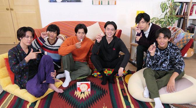 菅田将暉 映画『帝一の國』ついにBlu-rayとDVD発売決定。
