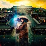 『空海―KU-KAI―』東京国際映画祭にてオープニング特別フッテージ上映決定