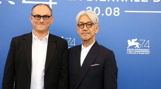 坂本龍一登場!ヴェネチア国際映画祭で『Ryuichi Sakamoto: CODA』 ワールドプレミア