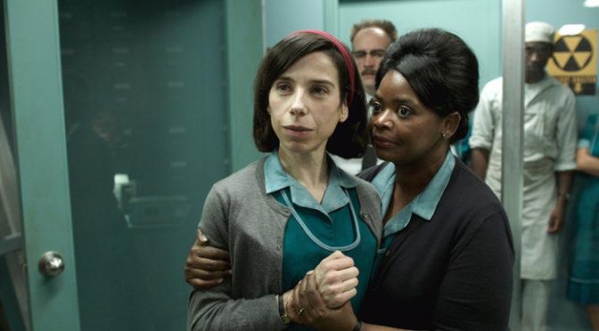 第74回ベネチア国際映画祭 の金獅子賞はファンタジー・ロマンス『The Shape of Water』へ!