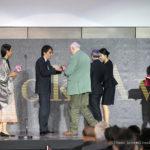 『羊の木』吉田大八監督、初参加の釜山国際映画祭で快挙!!キム・ジソク賞受賞!