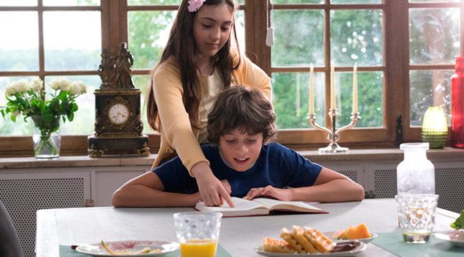 Le Coeur en brailleを邦題『はじまりの*ボーイミーツガール』で12⽉16⽇全国公開決定!