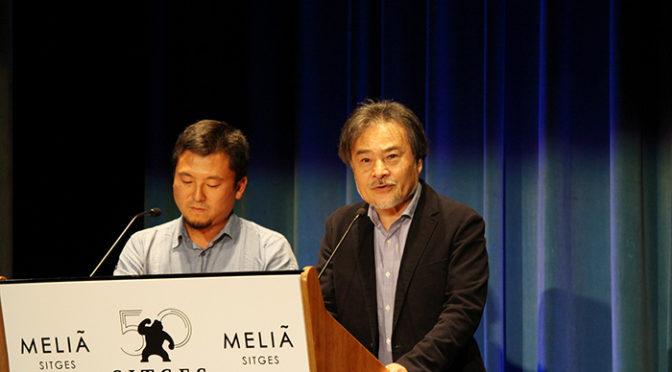 黒沢清監督『散歩する侵略者』で第50回シッチェス・カタロニア国際映画祭に登場!