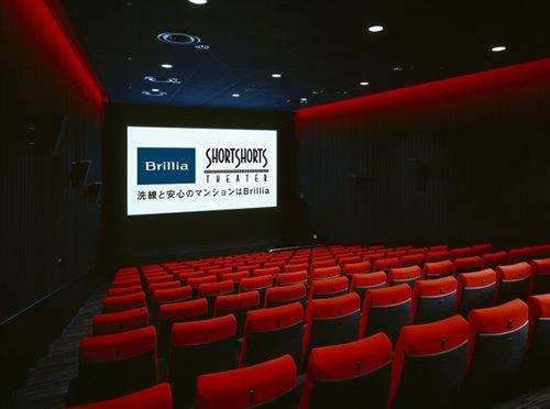 ショートフィルム専門映画館、ブリリア ショートショート シアター閉館決定!