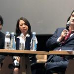 ジャン=ピエール・レオ 諏訪敦彦監督『ライオンは今夜死ぬ』at 釜山国際映画祭