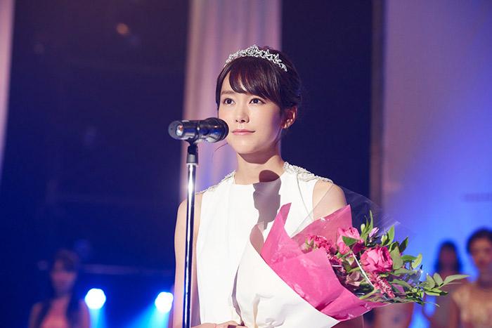 キュートでイタ女な桐谷美玲全開!映画『リベンジgirl』特報映像解禁