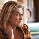 カトリーヌ・ドヌーヴのこれまでのキャリアを振り返る特別映像が公開!『ルージュの手紙』