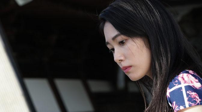 熱き男達を支える阿部純子、映画『孤狼の血』で白石組に仲間入り!