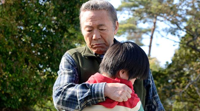 小林稔侍、映画初主演『星めぐりの町』俳優55年目にして夢を果たす