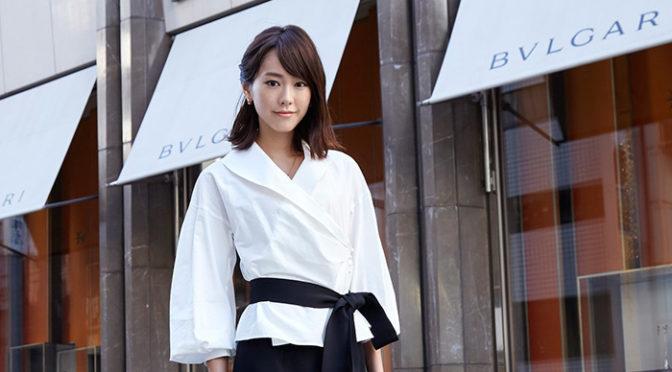 映画『リベンジgirl』桐谷美玲が47のコーデ披露公式Instagramで連日掲載が決定