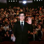 映画『火花』山形国際ムービーフェスティバルに 板尾創路監督が登場!