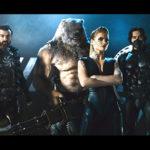 ロシア発のスーパーヒーロー映画『ガーディアンズ』