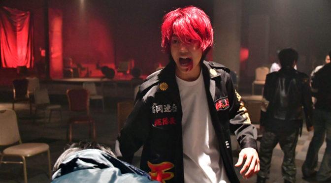 健太郎  主演映画『デメキン』インタビュー