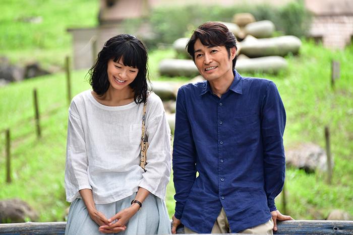榮倉奈々、安田顕、李闘士男監督『家に帰ると妻が必ず死んだふりをしています。』 プレミア&レッドカーペット決定 沖縄国際映画祭