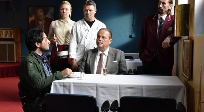 フィンランド映画祭2017 11月4日(土)~いよいよ開催!!