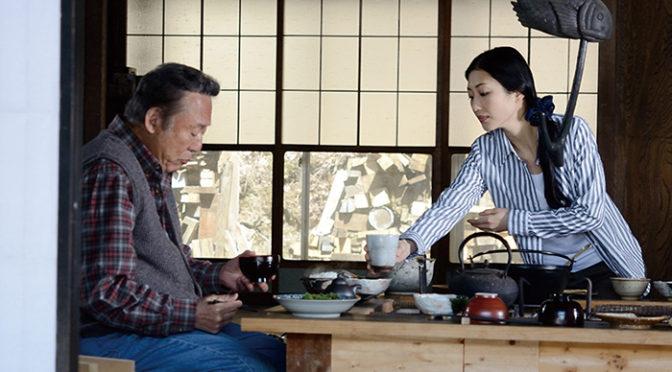小林稔侍、壇蜜 映画『星めぐりの町』場面画像到着!