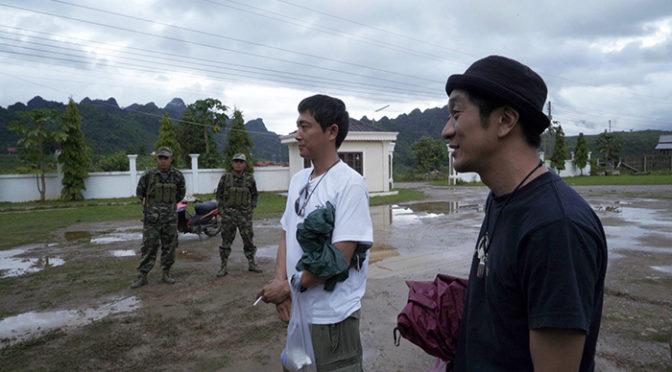 空族『バンコクナイツ』撮影を追ったドキュメンタリー映画『潜行一千里』予告編解禁