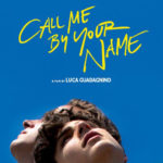 Call Me By Your Nameの邦題を『君の名前で僕を呼んで』で公開決定!