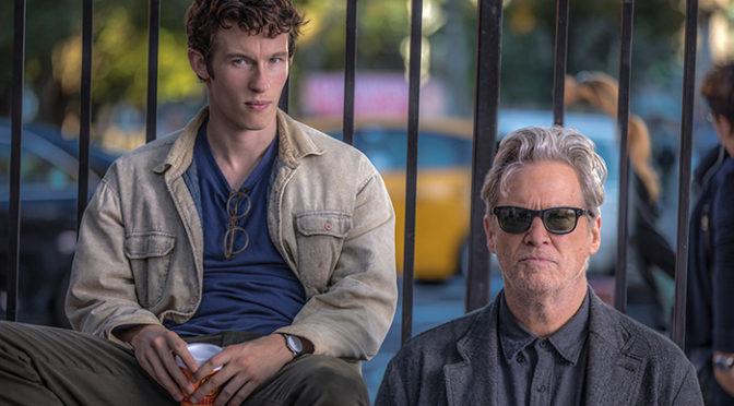 小粋で、セクシーで、洗練されていて・・・マーク・ウェブ監督最新作『The Only Living Boy in New York』公開決定