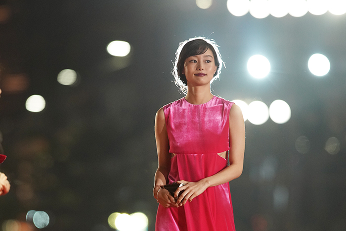 忽那汐里『オー・ルーシー!』でスター・アジア・アップネクスト賞 マカオ国際映画祭