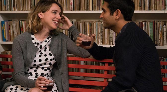 異文化結婚騒動を愛と笑いで乗り越えた実話映画『ビッグ・シック』