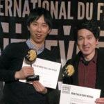 第32回ベルフォール国際映画祭 高野徹監督『二十代の夏』グランプリ+観客賞